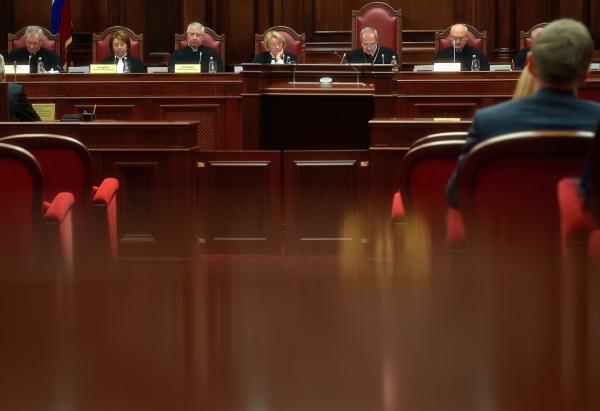 Гражданам возместят судебные расходы при оспаривании кадастровой оценки