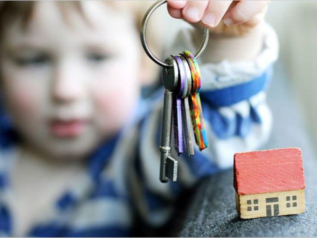 Можно ли продать долю несовершеннолетнего ребенка?