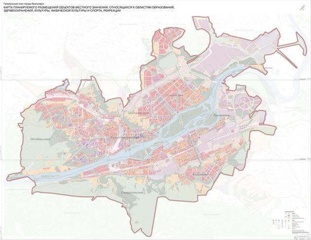 Соцобъекты в новых районах могут стать обязательными