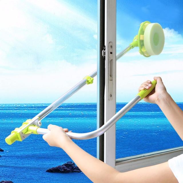 5 инструментов для легкого мытья окон