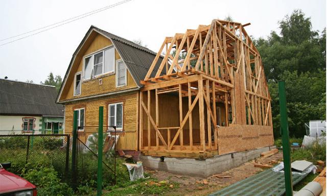 Штрафы за несвоевременное окончание строительства частных домов могут отменить