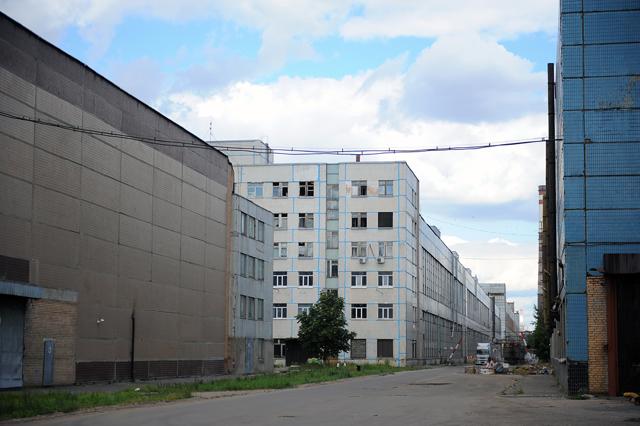 В Москве могут расширить список торговых объектов под снос