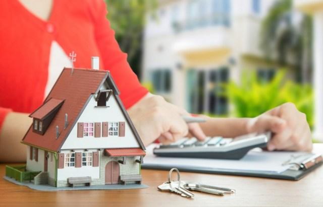 Как переоформить долю в ипотечной квартире на жену?