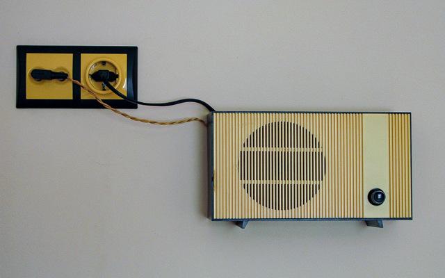Радиоточки в новостройках заменят на интернет-разъемы