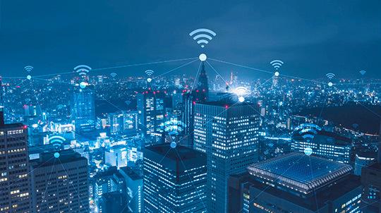 Минстрой сообщил, какие города включат в программу «Умный город»