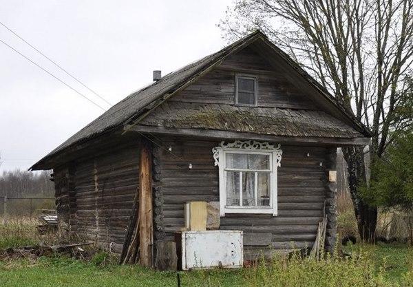 Спрос сместился с домов на землю