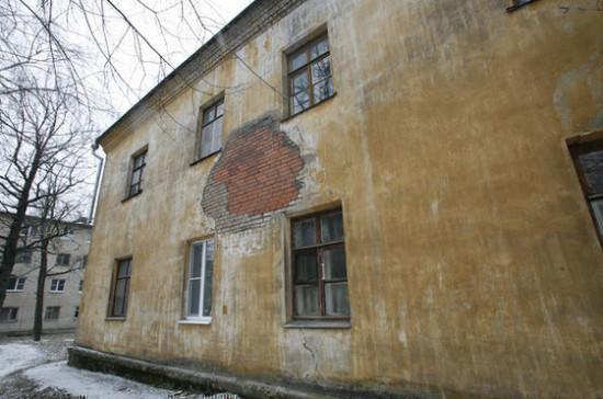 Госдума расширила перечень домов, где не обязательны счетчики