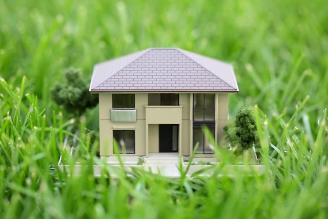 Как приватизировать участок под домом?
