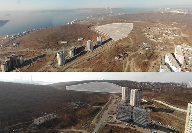 Японцы построят доступное жилье во Владивостоке