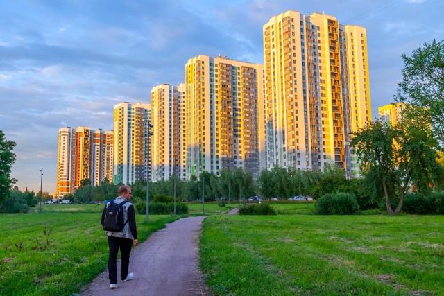 10 метро Москвы и Петербурга с наибольшим ростом цен на жилье