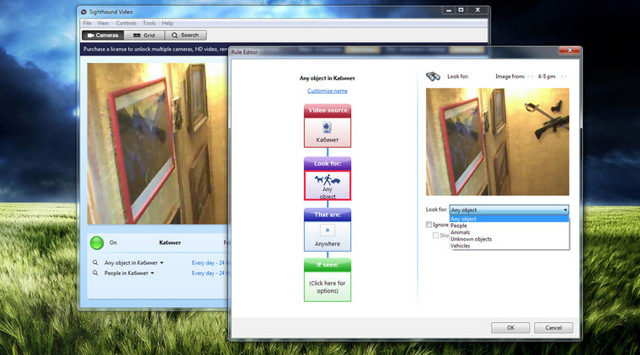 Домашнее видеонаблюдение – очень просто