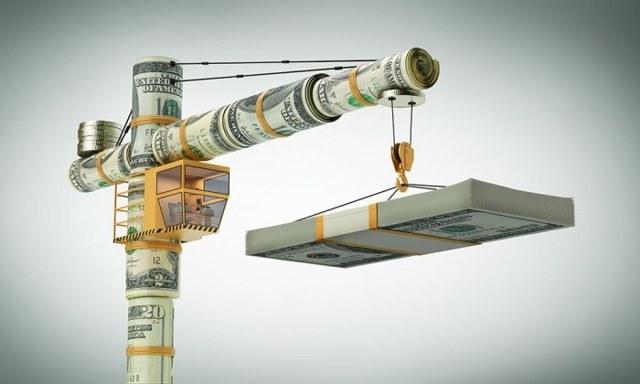 15% заемщиков отдают за ипотеку больше половины дохода