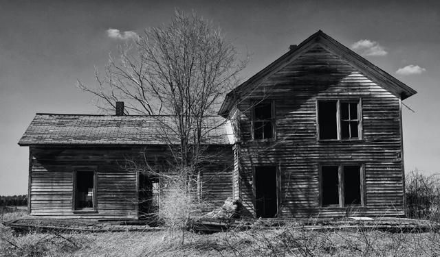 Ремонт ветхих домов оплатят сами граждане