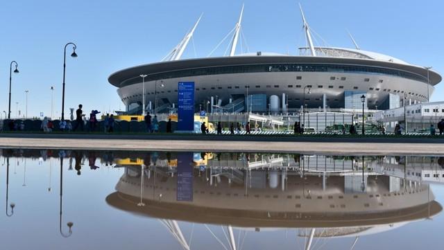 Застраивать «Набережную Европы» в Петербурге будет не победитель конкурса, а проигравший
