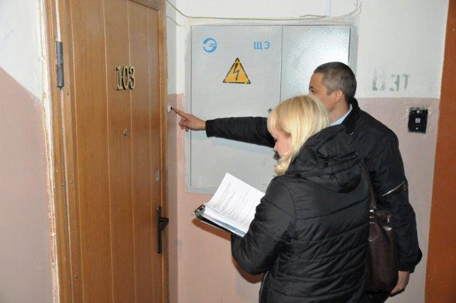 УК должны будут вести надзор за газовым оборудованием в квартирах