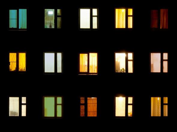 Москва не будет приравнивать апартаменты к жилью