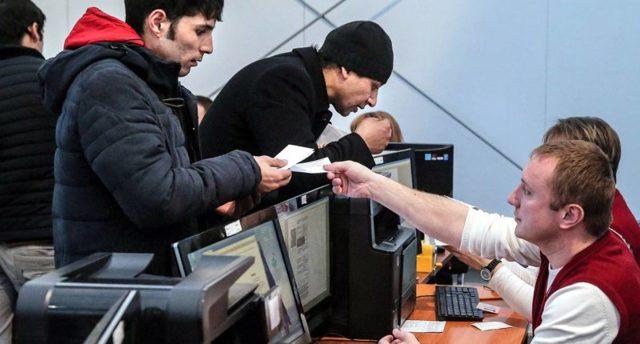 Иностранцы могут получить возможность регистрировать других в своем жилье