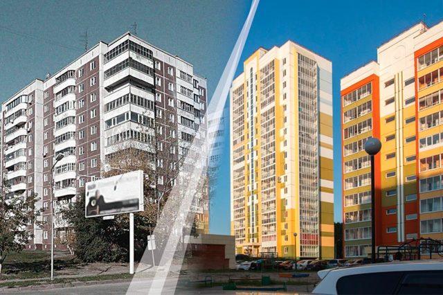 На вторичном рынке Подмосковья заключается больше сделок, чем в Москве