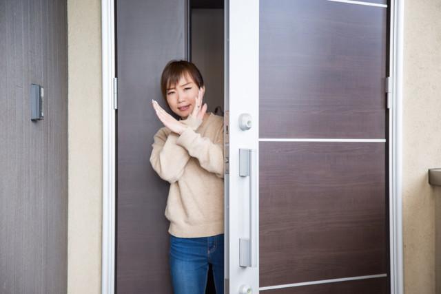 Как отличить честного продавца квартиры от мошенника?