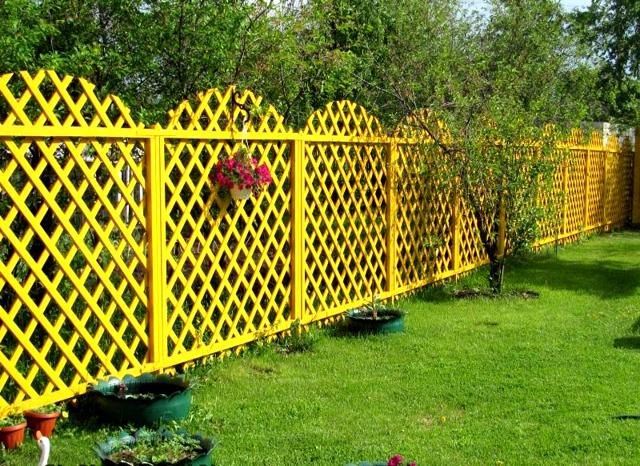 Могут ли соседи подать в суд, если я поставлю забор?