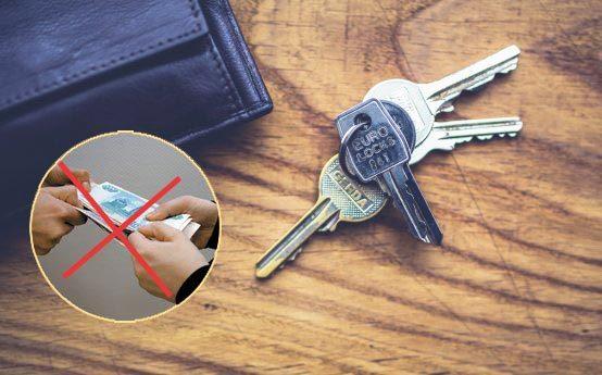 Съехал со съемной квартиры, но хозяин продолжает требовать оплату. Кто прав?