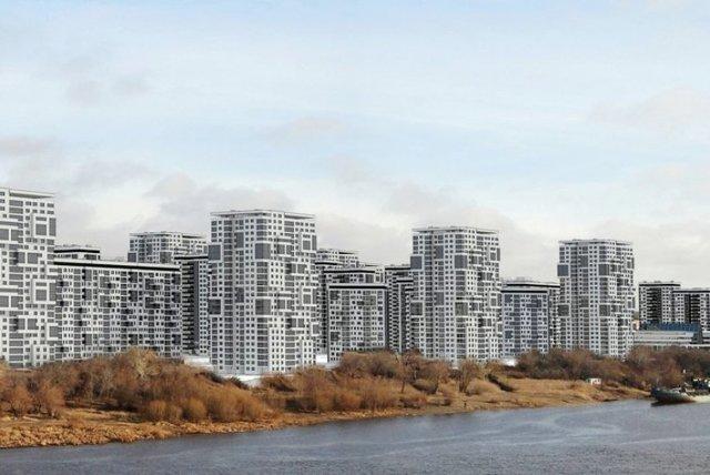Все дольщики «СУ-155» получат жилье до конца 2018 года