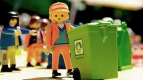 Переход на новые правила утилизации мусора может оказаться сложным