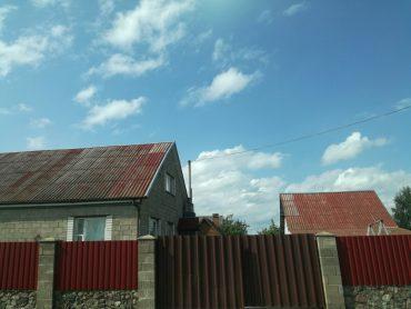 Как оформить землю под домом в общую собственность?