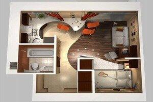 Можно ли узаконить раковины в спальнях?