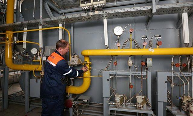 Кто должен платить за обслуживание газопровода?