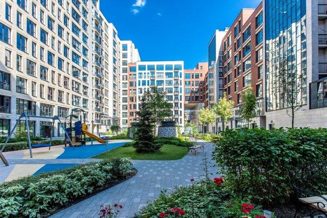 В Москве арендаторы смотрят по 10 квартир, прежде чем принять решение