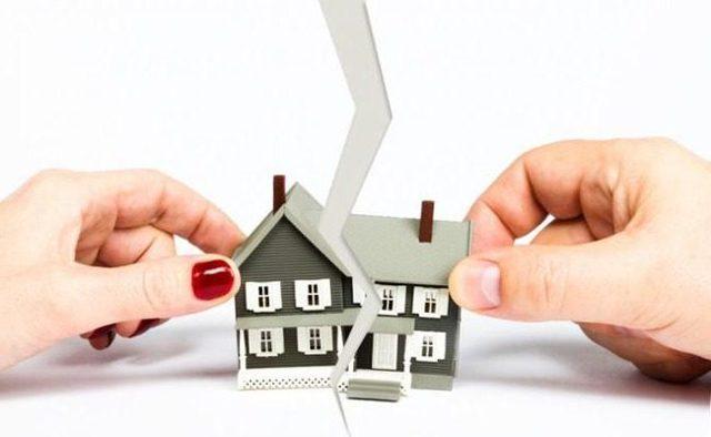 Как выделить свою долю собственности – земли и дома?