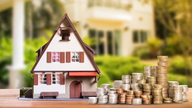 Предложение: упростить оформление недвижимости под залог