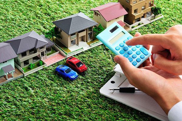 Какой налог при продаже квартиры, полученной при переселении?