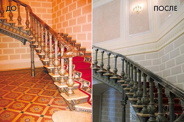 Большинство объектов культурного наследия в России нуждается в реставрации