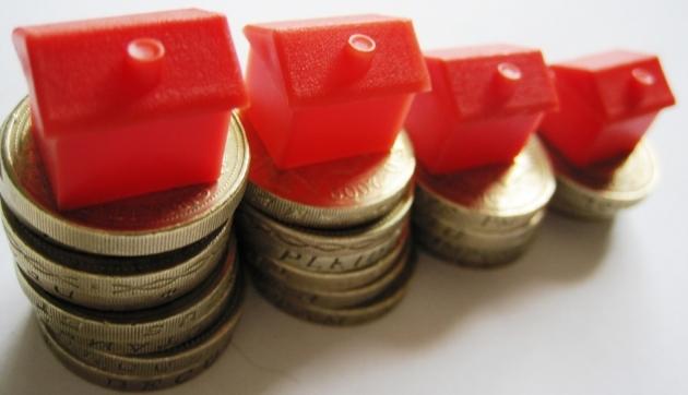 Россияне снизили кадастровую оценку недвижимости на 4 трлн рублей за два года