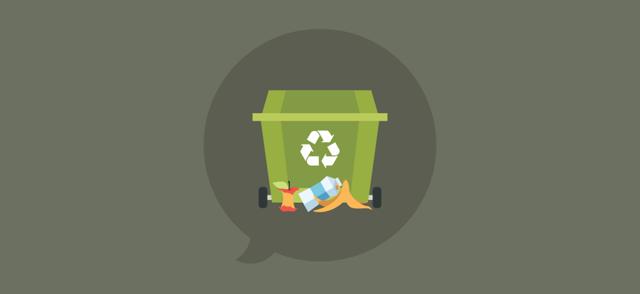 Треть россиян не платит за вывоз мусора