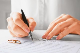 Кредиторам разрешили участвовать в разделе семейного имущества