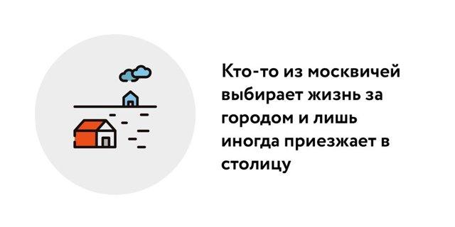 Новый Генплан Москвы может выгнать бизнес из центра столицы
