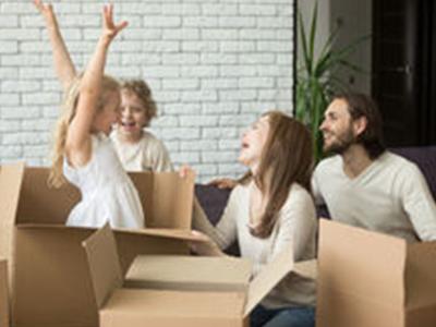 Жилье с выделенными детям долями разрешат продавать