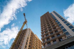 1 апреля начнут субсидировать покупку деревянных домов