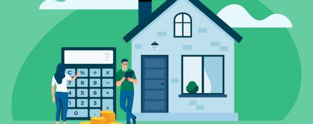 Банки стали выдавать больше ипотеки с низким первым взносом