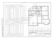Как разделить однушку на 2 жилых помещения?