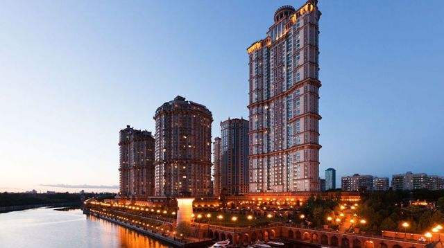 Иностранцы стали чаще покупать российские квартиры в ипотеку