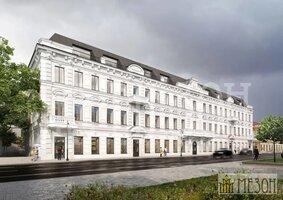 Обзор рынка недвижимости Москвы в сентябре 2017-го