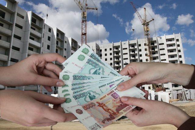 Минстрой представил среднюю стоимость жилья в регионах