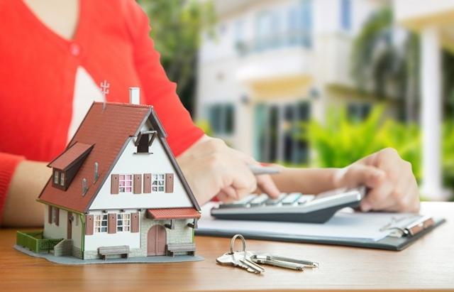 Ипотечная ставка опустилась до рекордного минимума