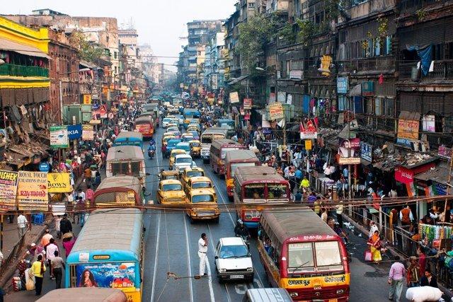 Лучшие и худшие города для автомобилистов 2018 года