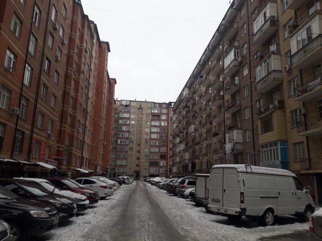 В феврале вторичное жилье больше всего подорожало в Крыму и Дагестане