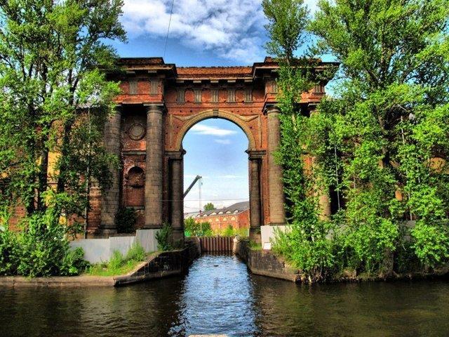 «Новую Голландию» в Петербурге планируют открыть уже в начале лета